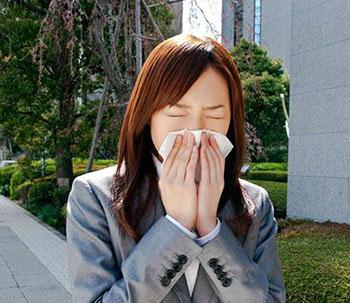 肺痿虚寒型