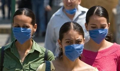 人感染猪流感