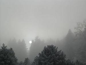 天气预报常用的十二个名词解释