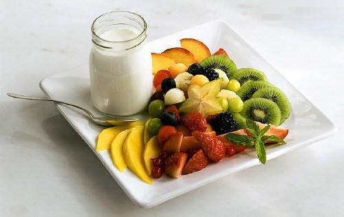 快速减肥的七种热门食谱