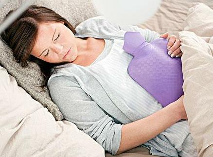 痛经常用有效治疗方法