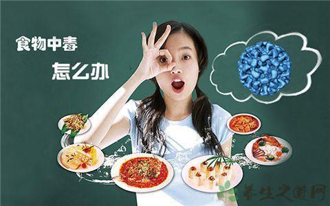 食物中毒是怎么回事?