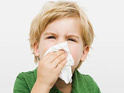 天一冷就感冒?小心是过敏!