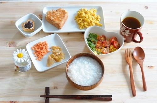 白领女性早餐怎么吃既营养又健康