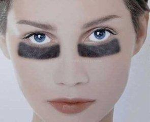 黑眼圈与黑眼袋的区别