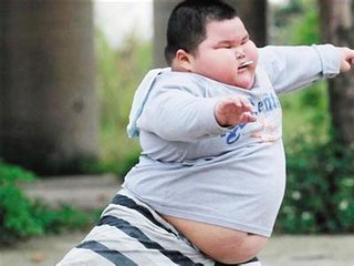 肥胖青少年智力低下