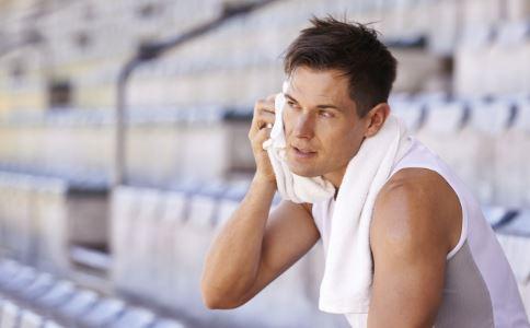 男人健康下滑的表现  看你有没有