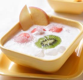 西米(猕猴桃)粥