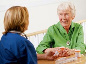 肿瘤科专科治疗护理常规
