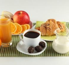 专家:儿童不吃早餐更易肥胖
