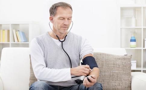 如何在家测量血压?