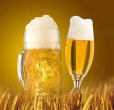啤酒内含有哪些对人有益的成分?