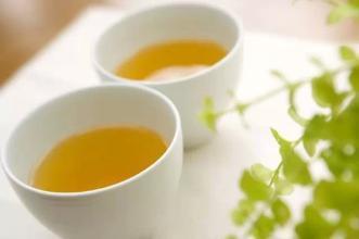 清宫减体茶