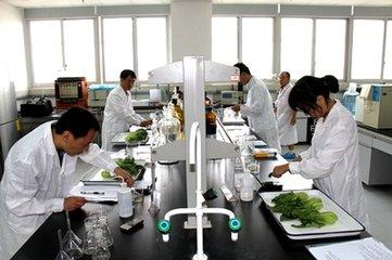 源头管控+农户自检+市场把关——龙南县改革创新食品安全监管方式