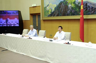 王勇:大力实施知识产权战略 加快建设知识产权强国