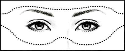 眼睛出现干纹 眼睛有干纹怎么办?