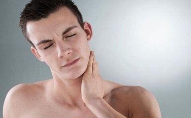 颈椎病主讯号及预防方面