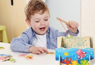 让孩子越玩越聪明的小方法