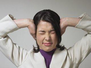 为什么说耳鸣是某些疾病的先兆症状?