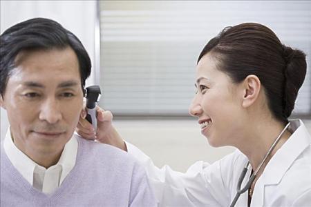 治疗耳鸣有哪些用药方法?