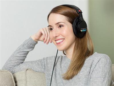 预防耳鸣的五种方法