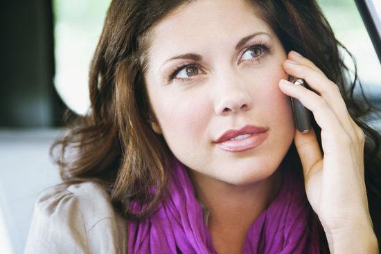 """手机竟是导致接触性皮炎的""""凶手"""""""