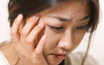女人肾虚的8大表现