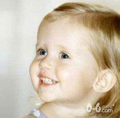 饮食习惯对小儿牙齿健美有影响吗?