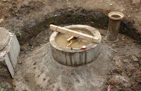 沼气中毒的原因与急救