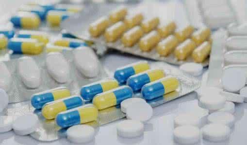药企税务负担大大减轻了