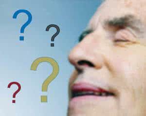 什么是假性痴呆?