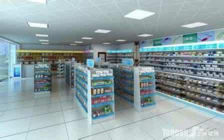 政策支持药店连锁化,单体药店或加速淘汰