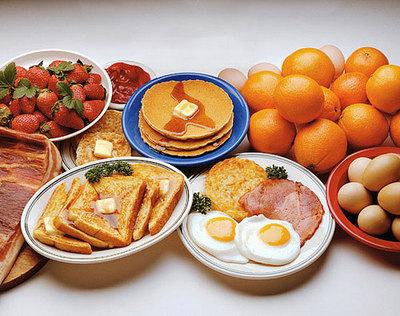 饮食—有意进食粘性食品