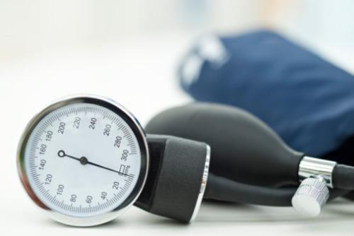 高血压患者的运动目标