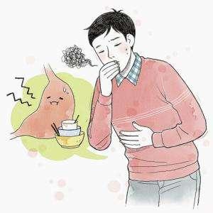 如何护理急性胃炎患者?