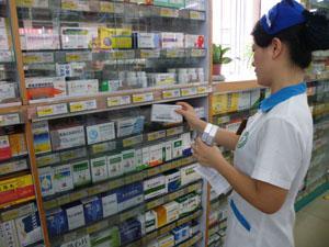 海口260多家零售药店上线电子处方