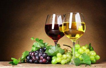 适量饮用葡萄酒有益健康