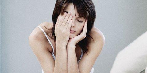 如何防治经前期紧张综合征?